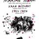 Vesvese @ 1888 w/Eren Eren, Kaan Duzarat, Maayan Nidam