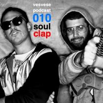 Vesvese Podcast 010 – Soul Clap