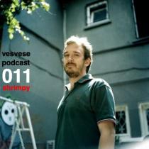 Vesvese Podcast 011 – Shrimpy aka Kaan Duzarat