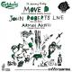 Carlsberg pres. Vesvese w/Move D, John Roberts (Live), Arman Akinci