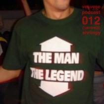 Vesvese Podcast 012 – (((emre))), Shrimpy