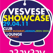 Vesvese Label Showcase @ 11:11