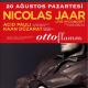 """Nicolas Jaar """"Live in Concert"""", Acid Pauli, Kaan Duzarat"""