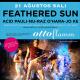 Feathered Sun: Acid Pauli, Nu, Raz O'Hara, Jo Ke