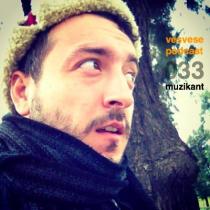 Vesvese Podcast 033 – Muzikant