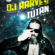 Dinamo 10th Anniversary with DJ Harvey, DJ Tutan