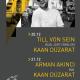 Vesvese Weekend @ 1888 w/ Till von Sein, Kaan Duzarat, Arman Akinci