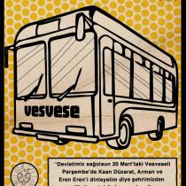 Vesvese'li Persembe Vol 11- Arman, Eren, Kaan