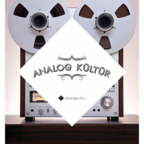 Analog Kültür opening at Record Store Day 2014