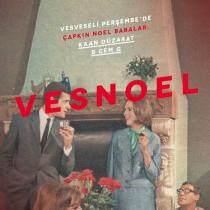 Vesvese'li Persembe – Cem G, Kaan Duzarat
