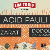 Vesvese ile Sali Sallanir – Acid Pauli, Kaan Duzarat, Dodolove